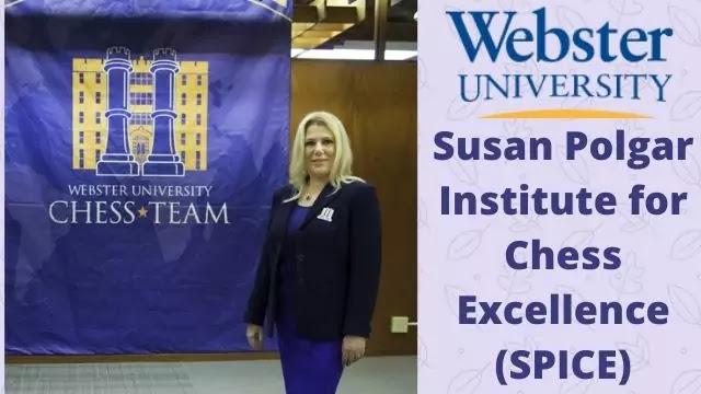 Webster University, The SPICE program