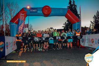 Manavgat Ultra Maraton