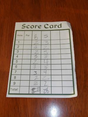 My Chesapeake List 16 Play Putt Putt At Lunar Mini Golf