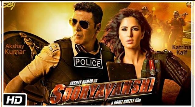 Sooryavanshi download in hindi movie 480p 300mb