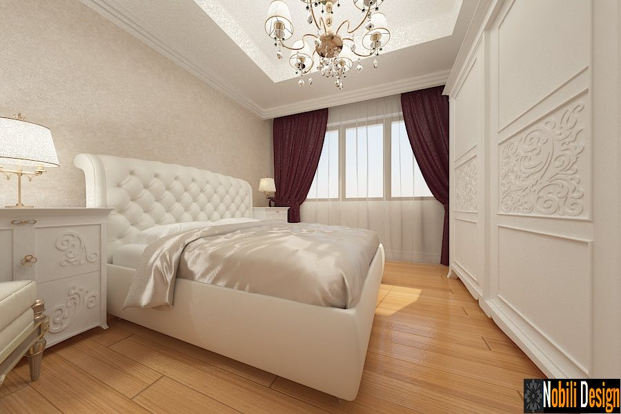 Design interior casa stil clasic in Constanta