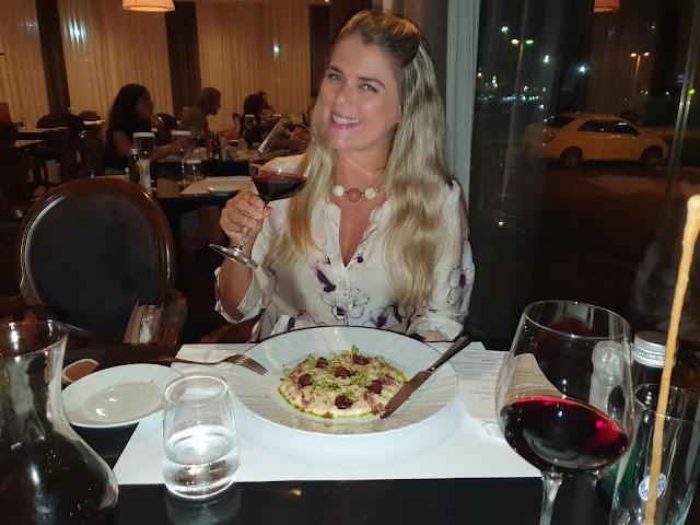 Blog Apaixonados por Viagens - Jantar Dia dos Namorados - Alloro al Miramar