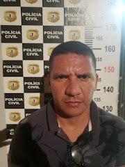 Polícia Civil prende Tintino de Lima Campos em Teresina