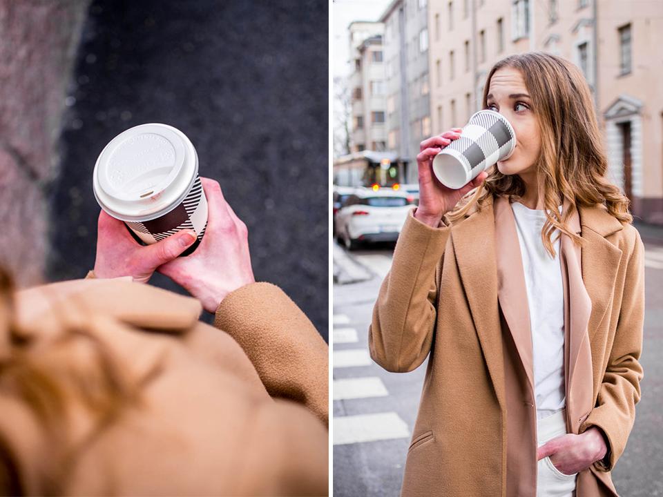 Streetstyle details + coffee - Muoti, yksityiskohdat, kahvi