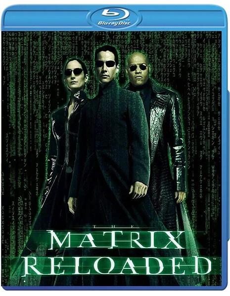 The Matrix Reloaded (2003) REMASTERED 720p BluRay x265 Esubs [Dual Audio] [Hindi ORG – English] – 700 MB Desiremovies