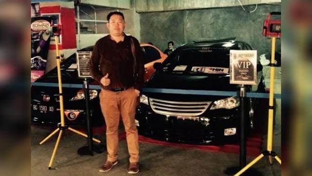 Fedrik Adhar Laporkan Harga Fortuner dan Lexus Rp 5 Juta di LHKPN, Komisi Kejaksaaan Turun Tangan