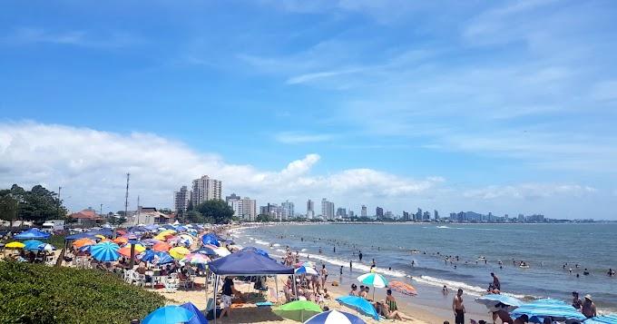 Resultado da pesquisa de fluxo turístico é divulgado em Balneário Piçarras