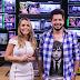 A dupla Thaeme e Thiago apresenta o TVZ de hoje no Multishow