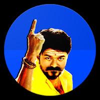 Thalapathy Vijay Wallpaper HD - Vijay Movie Quiz Apk for Android