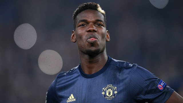 La Juventus va proposer 70M€ + 3 joueurs pour arracher Paul Pogba