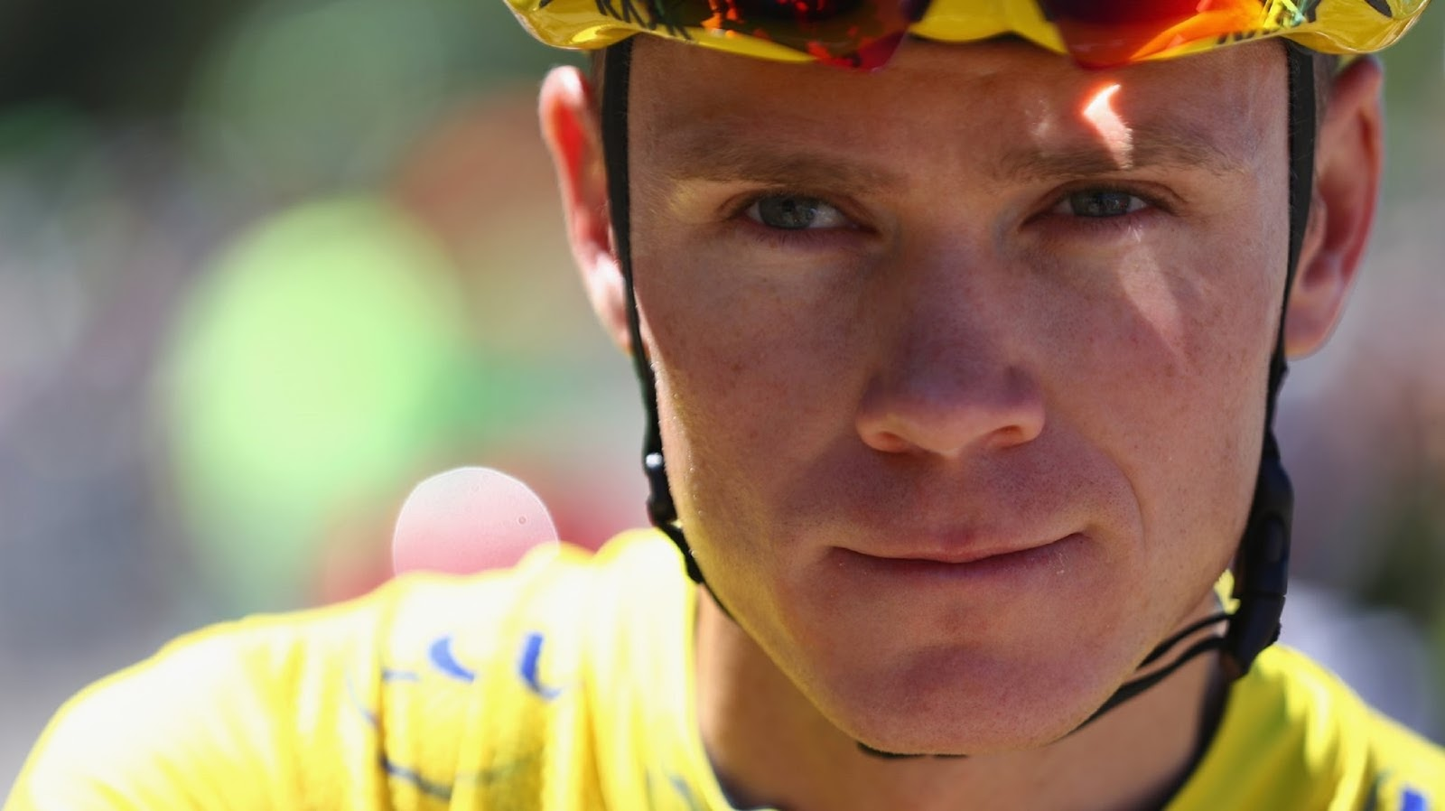 CHRIS FROOME 7