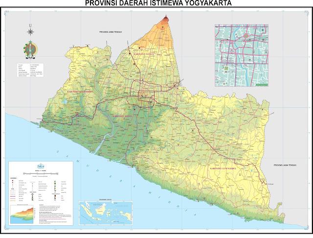 Syarat Pembuatan Peta yang Baik