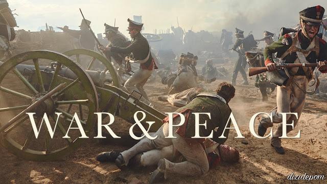 War and Peace Dizisi İndir-İzle 720p | Yabancı Dizi İndir - Yabancı Dizi İzle [Bölüm Bölüm İndir]