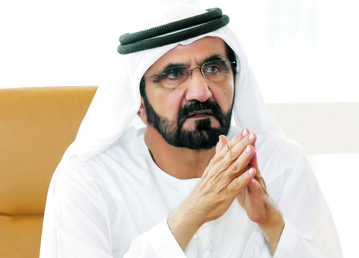 محمد بن راشد: الإمارات مستعدة 100% لأكبر حدث ثقافي عالمي إكسبو دبي