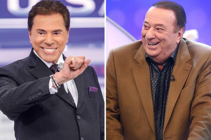 Silvio Santos pede e Raul Gil fica no SBT até o Carnaval ~ De Olho em  Aquiraz a3fef41f0e