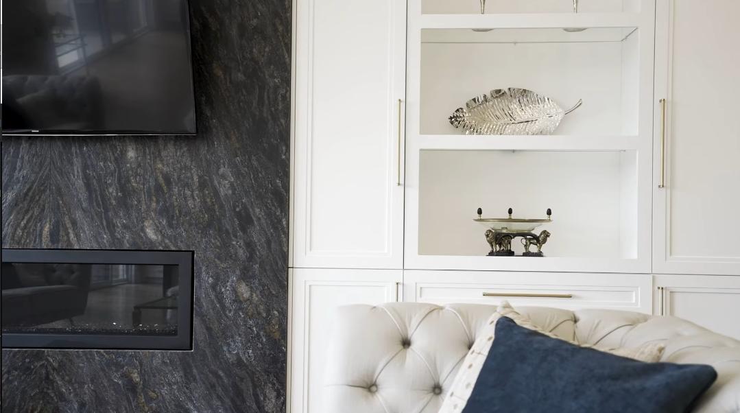 55 Interior Design Photos vs. 43A Roosevlet Dr, Richmond Hill, ON Luxury Home Tour