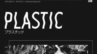 Free Download 'Plastic' Sans Font