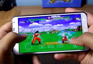 Mudah, Cara Main Game PSP di Android Kesayangan Anda