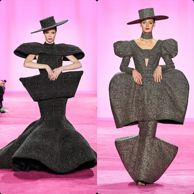 Christian Siriano Fall-Winter 2020-2021 New York by RUNWAY MAGAZINE