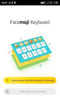 Cara Mengganti Tema Keyboard WA