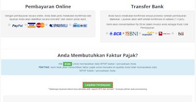 Tutorial Cara Membeli Domain di RumahWeb 7