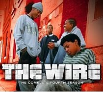 The Wire Cuarta Temporada