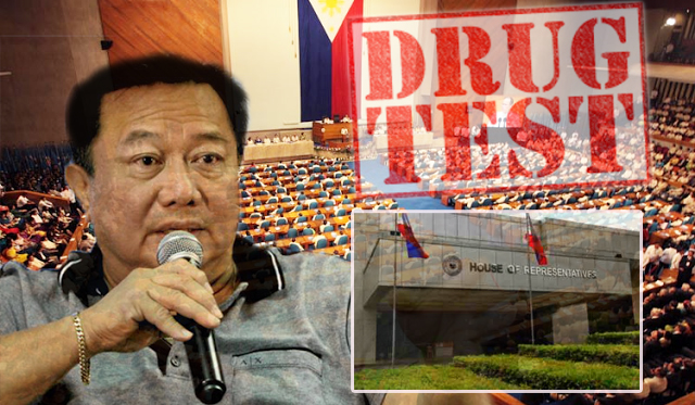 Drug Test On Lawmakers Gains Support From Alvarez