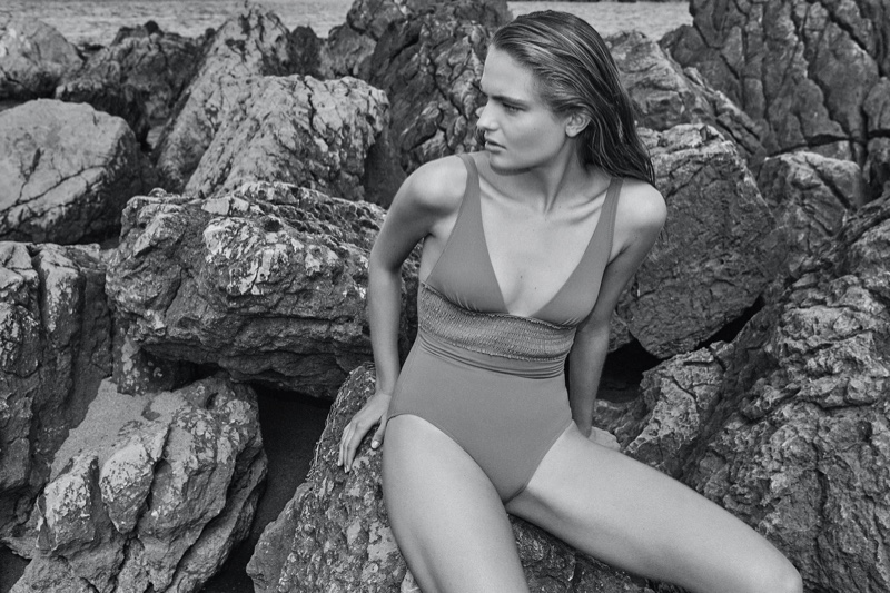 Dosmares Swim Summer 2021 Campaign by Bèla Adler