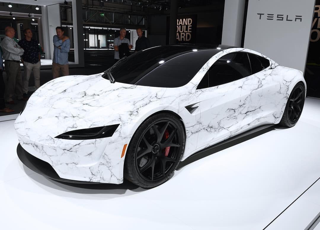 Siap-Siap Industri Otomotif Indonesia, Tesla akan Segera Membangun Pabrik Terbarunya di Indonesia