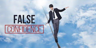 False Confidence - Our Daily Bread ODB + Insight: 18 November 2020