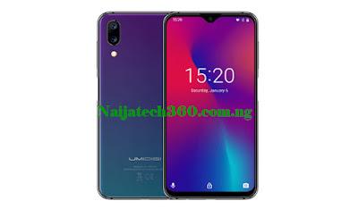 umidigi one max price in Nigeria