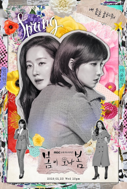 Drama Korea Spring Turns To Spring Subtitle Indonesia