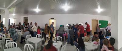 Primeira Tarde Sertaneja AsmoviQ - Festival faz resgate cultural