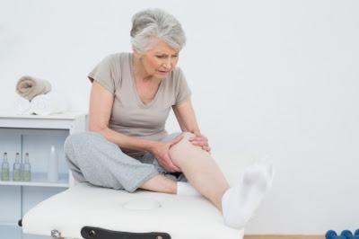Badan Rasa Ringan Dan Sakit Lutut Semakin Berkurangan Selepas Mengamalkan Vivix Sebulan