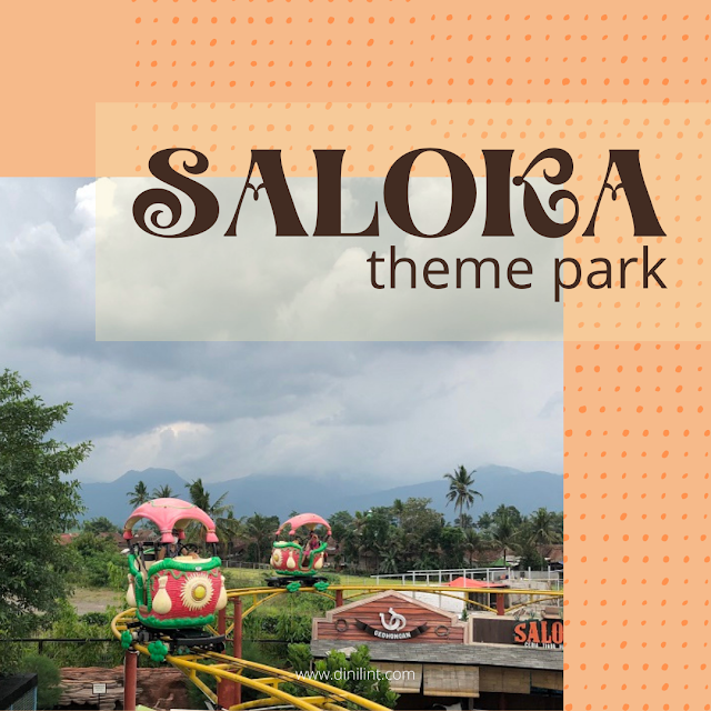 saloka theme park