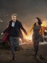 Assistir Doctor Who 10 Temporada Online Dublado e Legendado