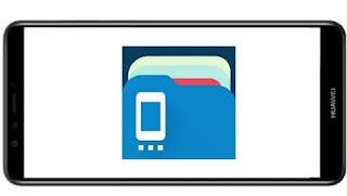 تنزيل برنامج  File Manager Android TV Pro mod paid مدفوع مهكر بدون اعلانات بأخر اصدار من ميديا فاير