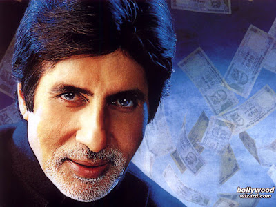 Popular Actor Amitabh Bachchan Old images