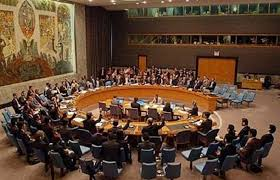 Kashmir issue reconsidered in Security Council