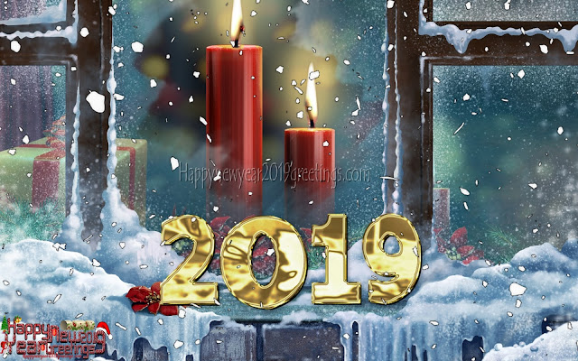 New Year 2019 Ultra HD 4K Images Download Free