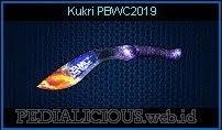 Kukri PBWC2019
