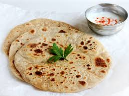 chapati dream meaning
