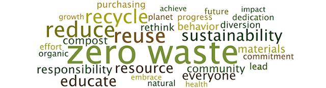 Zero waste (part 1)