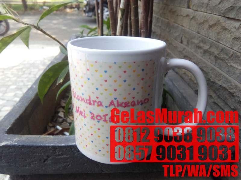 GROSIR GELAS BELING MURAH JAKARTA