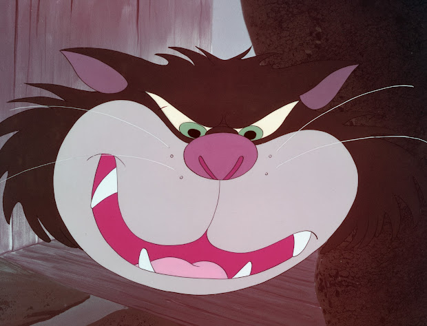 Disney Lucifer Cat Cinderella