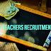 UP TEACHERS RECRUITMENT :  शिक्षकों के 51112 पद हैं खाली, शिक्षामित्रों को मिलेगा मौका