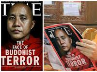 Pengamat: Lho Myanmar kok Tidak Dicap Teroris? UU Terorisme Harus Direfisi