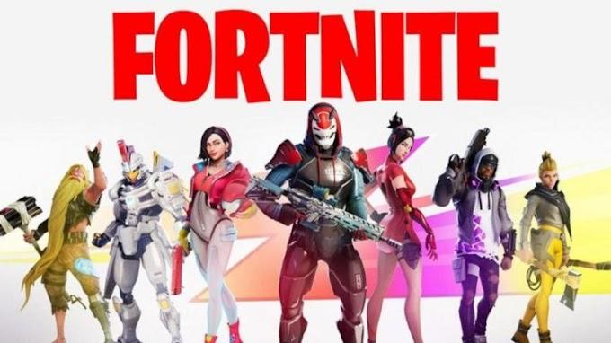 Fortnite – Códigos promocionais para Abril de 2021