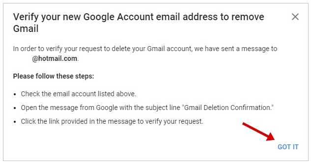 Gmail account delete kaise kare 7