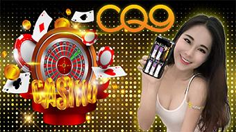 Yaxing CQ9 Casino